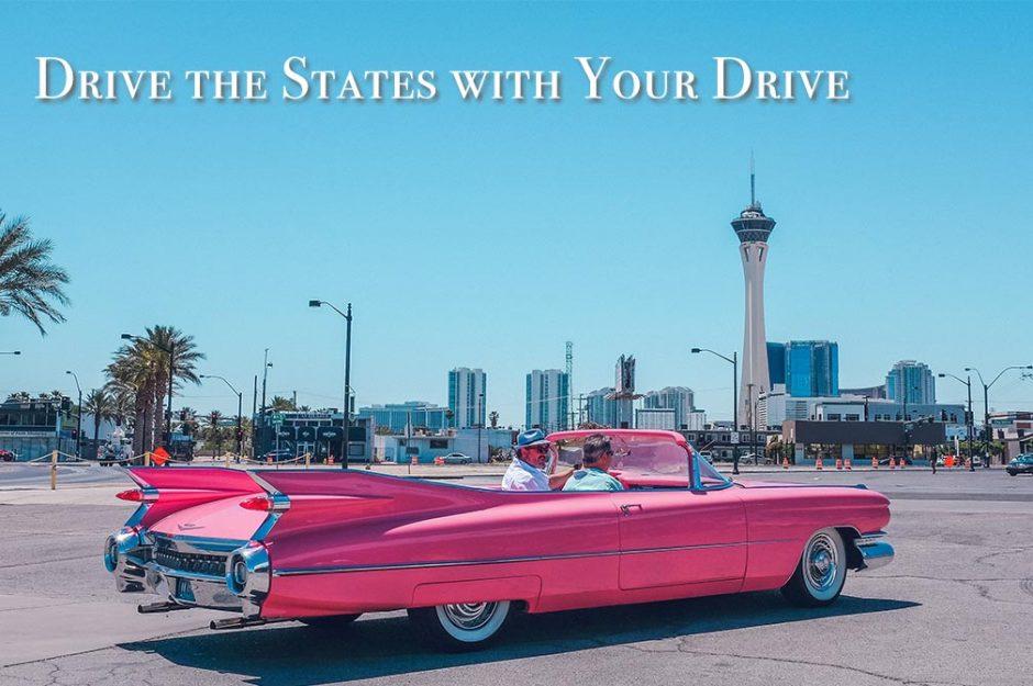 【取得方法解説】アメリカでの運転免許の取り方【仮免許編】