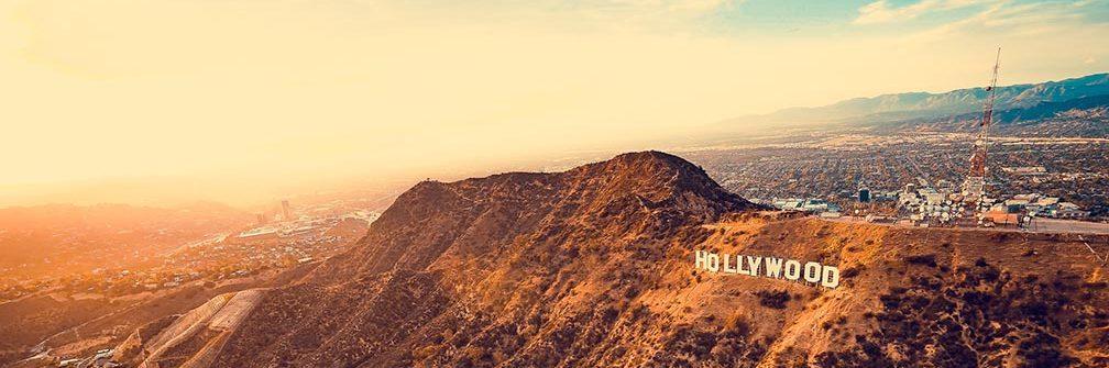 想像通り!?大都市Los Angeles