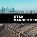 【超危険!】ロサンゼルス周辺の危険地域【ダウンタウン編】
