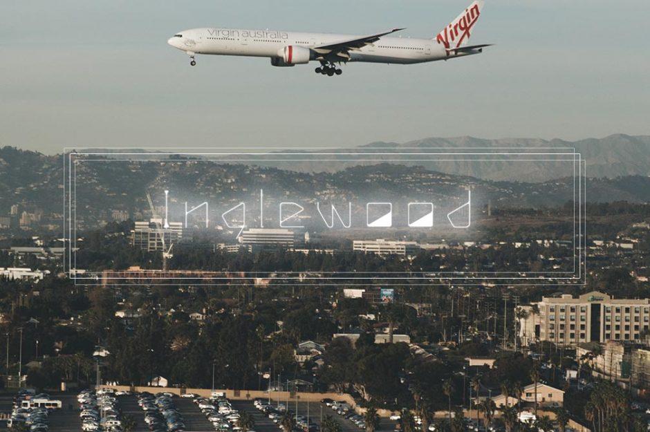 【要注意】ロサンゼルス周辺の危険地域【イングルウッド編】