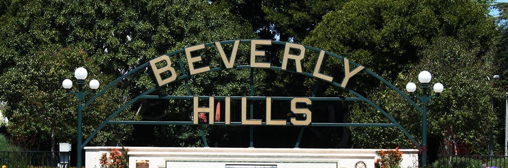 3. セレブリティホーム & ハリウッドサイン ツアー