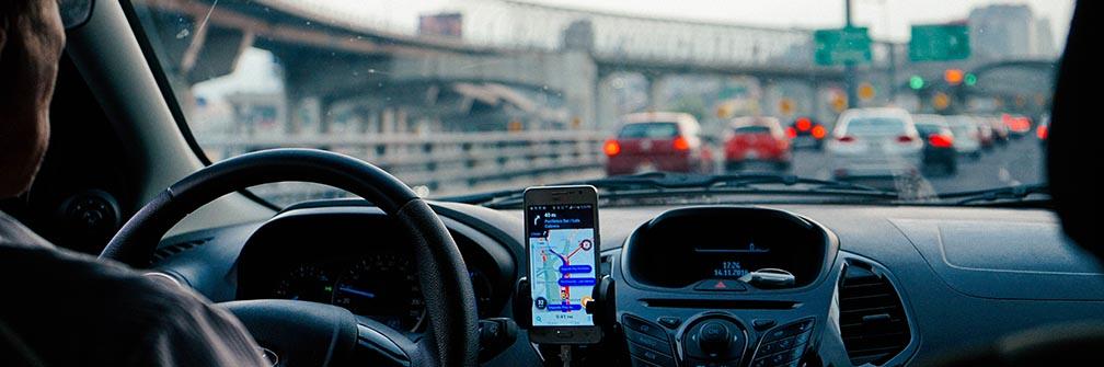 【Uberとは】配車サービス|ライドシェアを解説