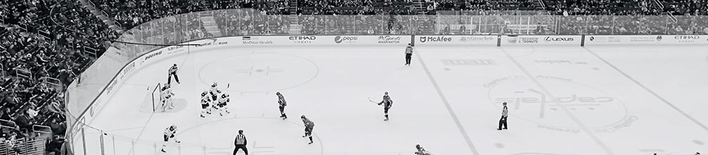 アイスホッケー|National Hockey League(NHL)