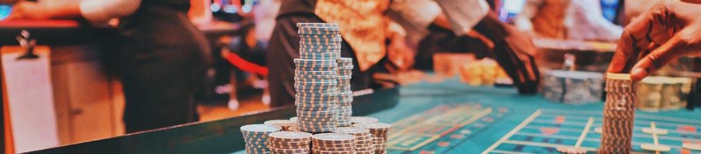 クリスタル・カジノ|Crystal Casino
