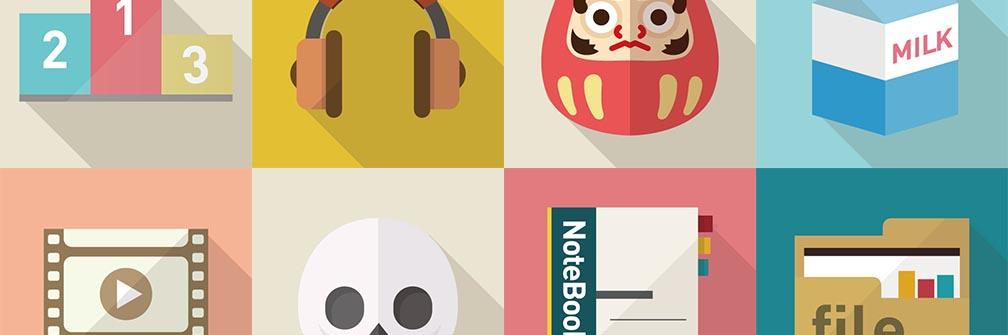 【5選】シンプルなロゴを探すなら