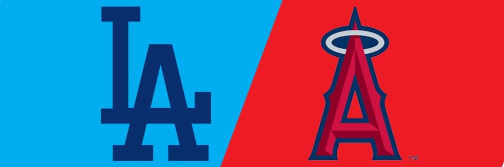 ロサンゼルスでMLB観戦するならこの2チーム