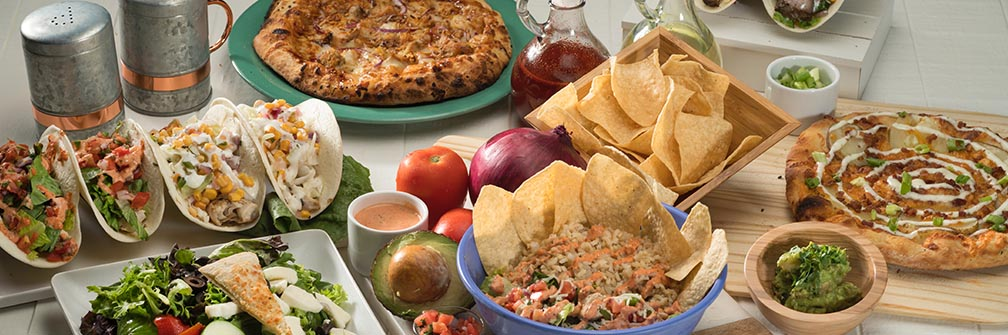 【ロサンゼルスで味わえる】代表的なメキシコ料理