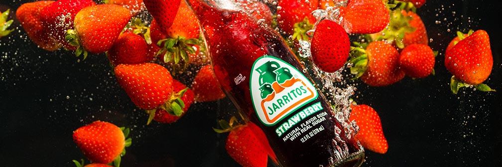 ハリトスソーダ | Jarritos Soda
