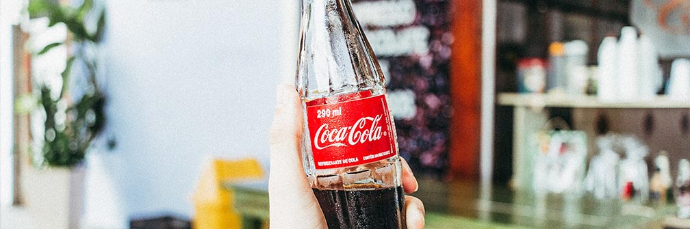 メキシココカコーラ | Mexican Coke