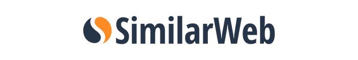 SimilarWeb - トラフィックランク & ウェブサイト分析