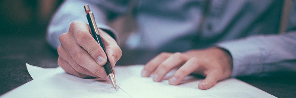 英語の履歴書|Resumeの書き方