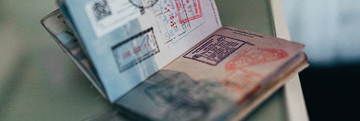 アメリカ留学|学生ビザ申請の流れ