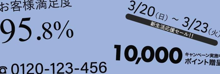 数字と文字をバランスよくデザインするコツは3つだけ