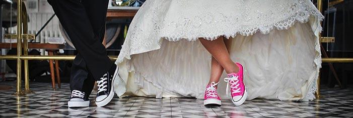 アメリカで結婚するときの手順