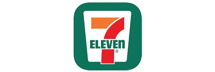 1. 7-Eleven® app