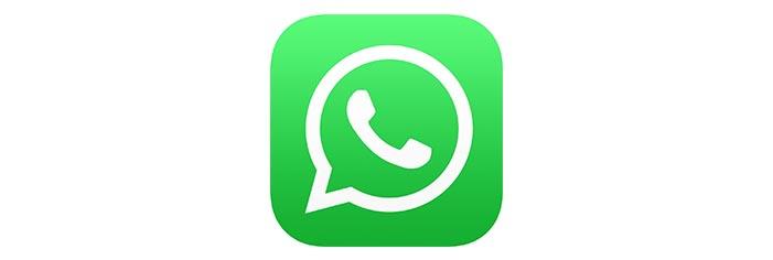 1. WhatsApp Messenger(ワッツアップ メッセンジャー)