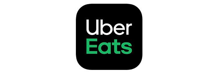 2. UberEats(ウーバーイーツ)