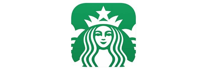 5. Starbucks® app