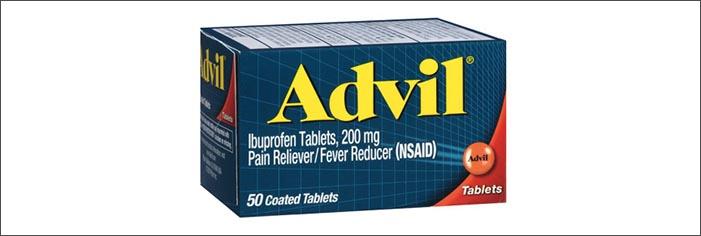 Advil(アドビル)