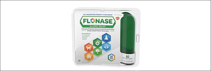 FLONASE Allergy Relief(フロネーズ)