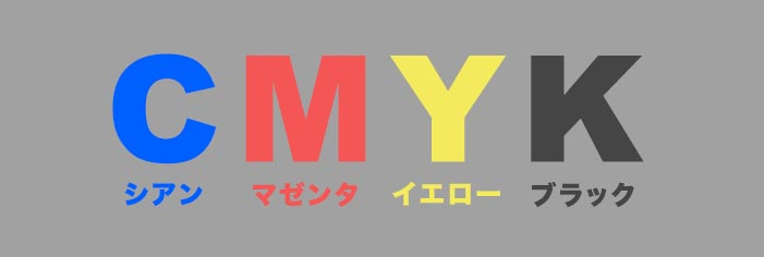1. CMYKの割合を調整して色を変える方法