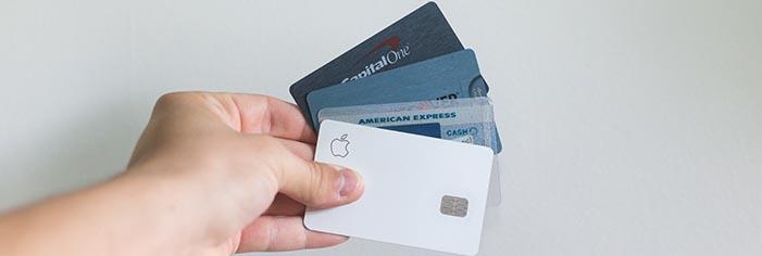 アメリカのクレジットカードの作り方【必要な条件とは】