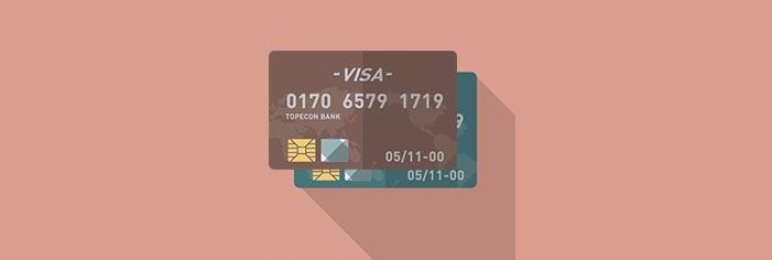 注意:クレジットカードを2枚以上持ちたい場合