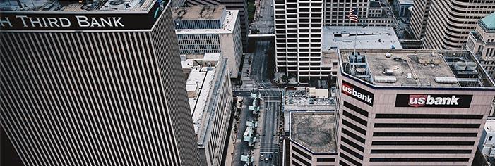 生活の基礎:アメリカ銀行口座の種類