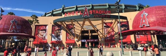 まとめ:エンゼルスタジアムで野球観戦